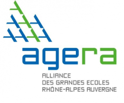 Logo AGERA