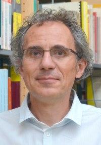 Christophe Jouve