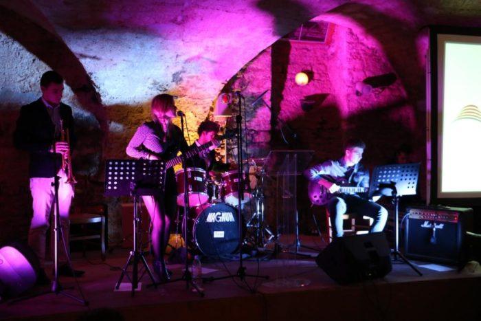 Club Musique ECAM