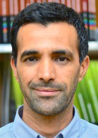 Mohamed Benallouch