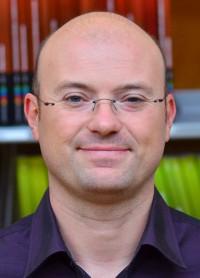 Alexandre Vaudrey