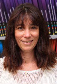 Claire Rigollet