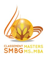 Classement masters smbg ms mba