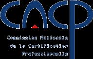 Commission Nationale de la certification Profesionnelle