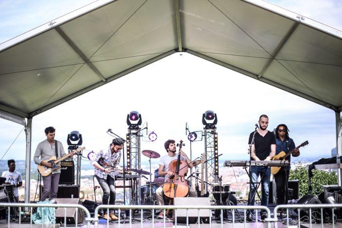 La Terrasse_ECAM Festival