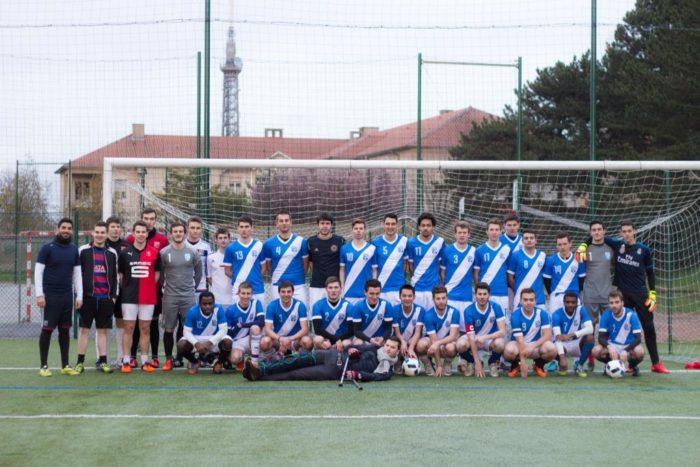 ECAM AS Football