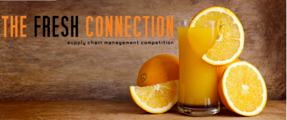 Supply Chain Fresh Connection